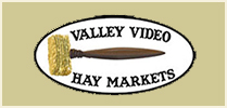 Valley Video Hay Market