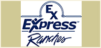 Express Ranches Big Event